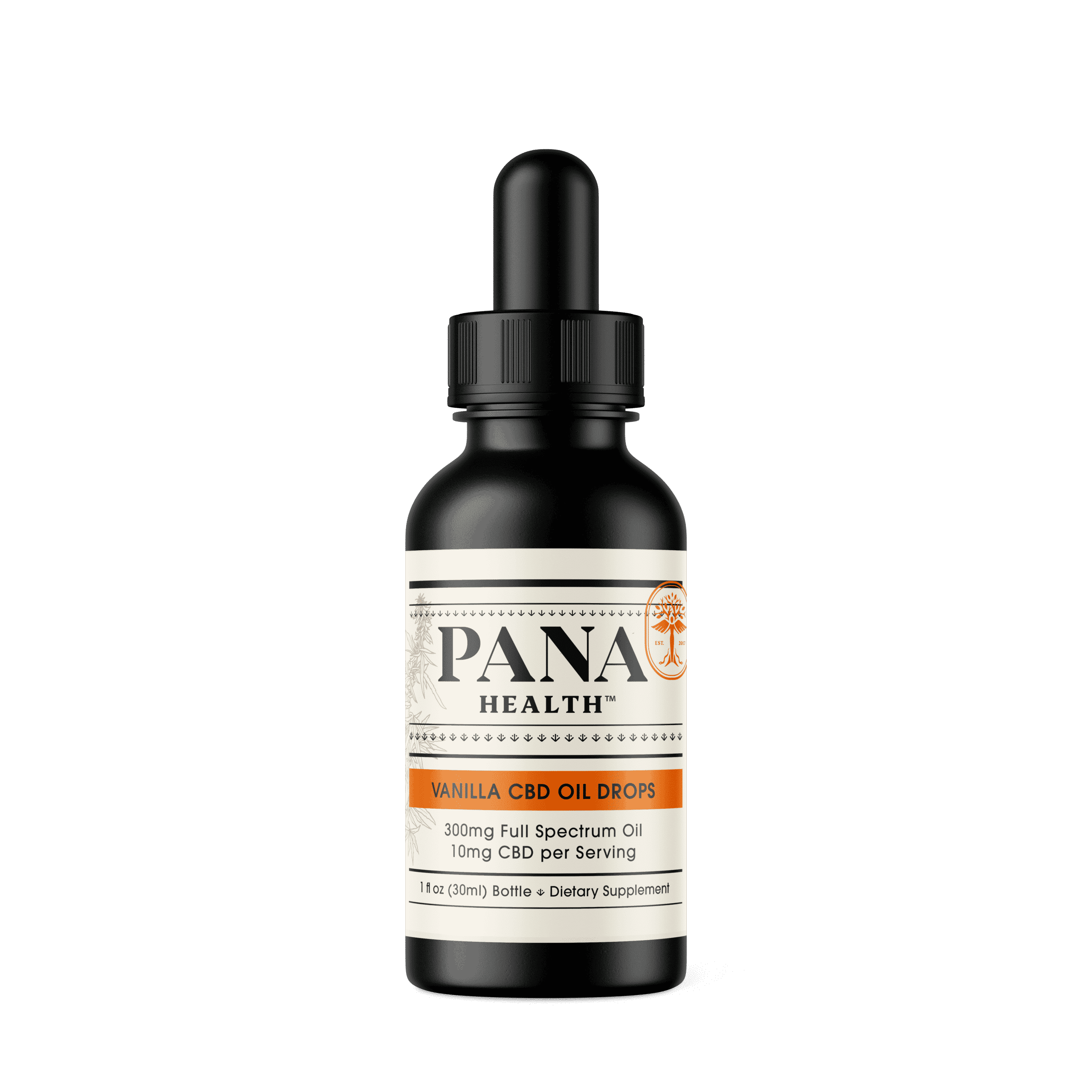 Pure CBD Oil from Panacea Life Sciences