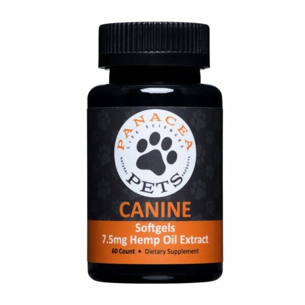 canine cbd for dogs